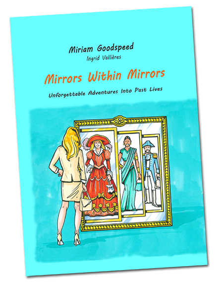 Mirrors within Mirrors Hardcover neu